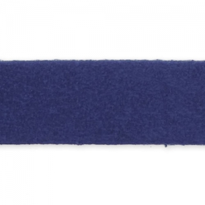 Ultra Suede lace 10mm Navy Blue x1m