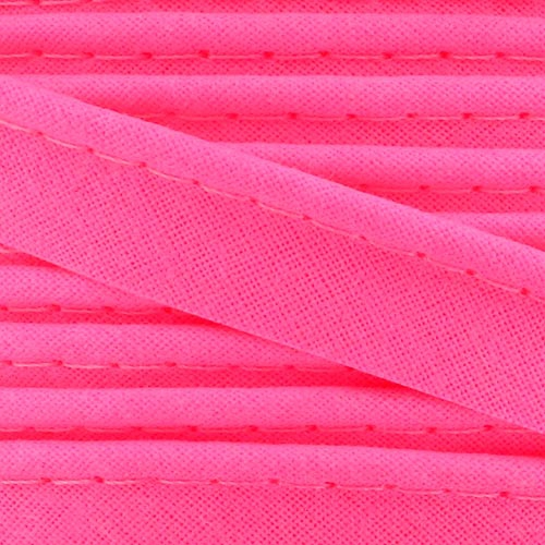 Piping 10 Mm Neon Pink X1m Perles Amp Co