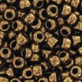 Toho Seed beads 15/0 TO15R221 - Metallic Bronze