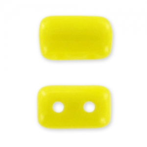 Rulla beads 3x5 mm Opaque Citrine x10g