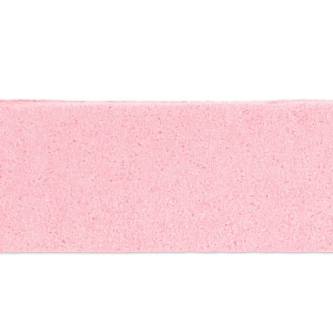 Ultra Suede lace 20 mm Pastel pink x1m