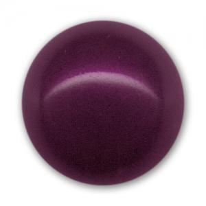 465a429da520 Swarovski 5817 Cabochon 16mm Blackberry Pearl x1 - Perles   Co