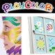 Playcolor solid paint
