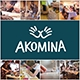 Akomina creative workshops