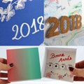 3 Original greeting card ideas to make yourself