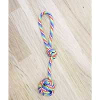 key-ring in Parachute Cord