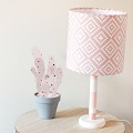 DIY Making your own lamp from A to Z