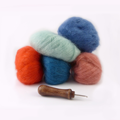 Learn the main basic points of crochet