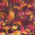 Dried rose flowers for diy bath bomb/soap making x3g