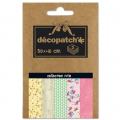 Paper Decopatch Pocket 30x40 cm - collection nr 18 x5