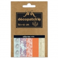 Paper Decopatch Pocket 30x40 cm - collection nr 14 x5