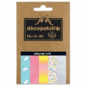 Paper Decopatch Pocket 30x40 cm - collection nr 19 x5