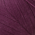 Linhasita wax thread bobbin for micro macrame 0.75 mm Amethyst (359) x250m