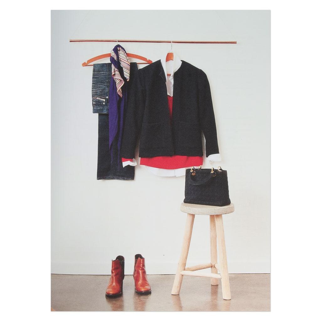 Favori Garde-robe idéale pour un week-end à Paris - 13 patrons taille rée  YB67