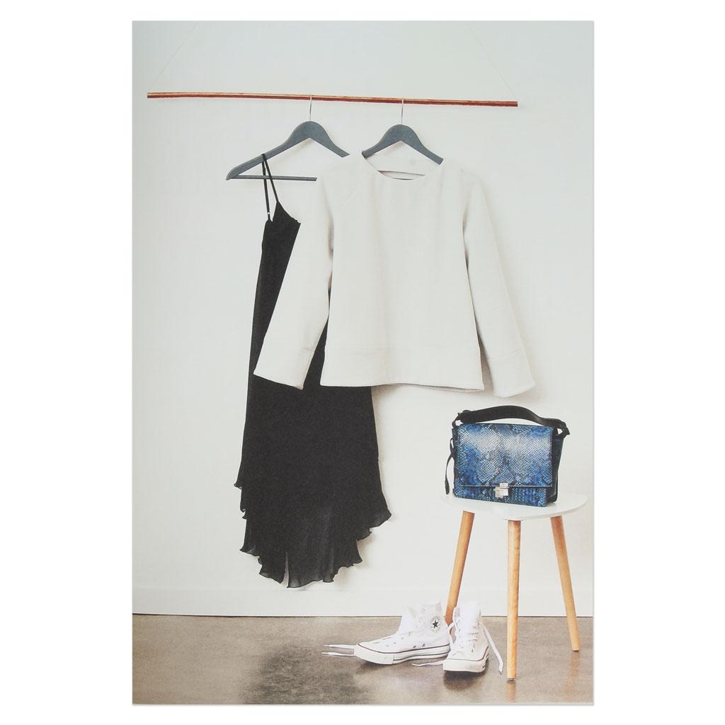 Exquisit Garderobe Ideen Von Garde-robe Idéale Pour Un Week-end à Paris