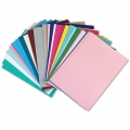 Set of cards A5 Paper Poetry Multicolored