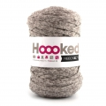 Hoooked Ribbon XL DMC - Jersey Ball Desert Taupe x 120m