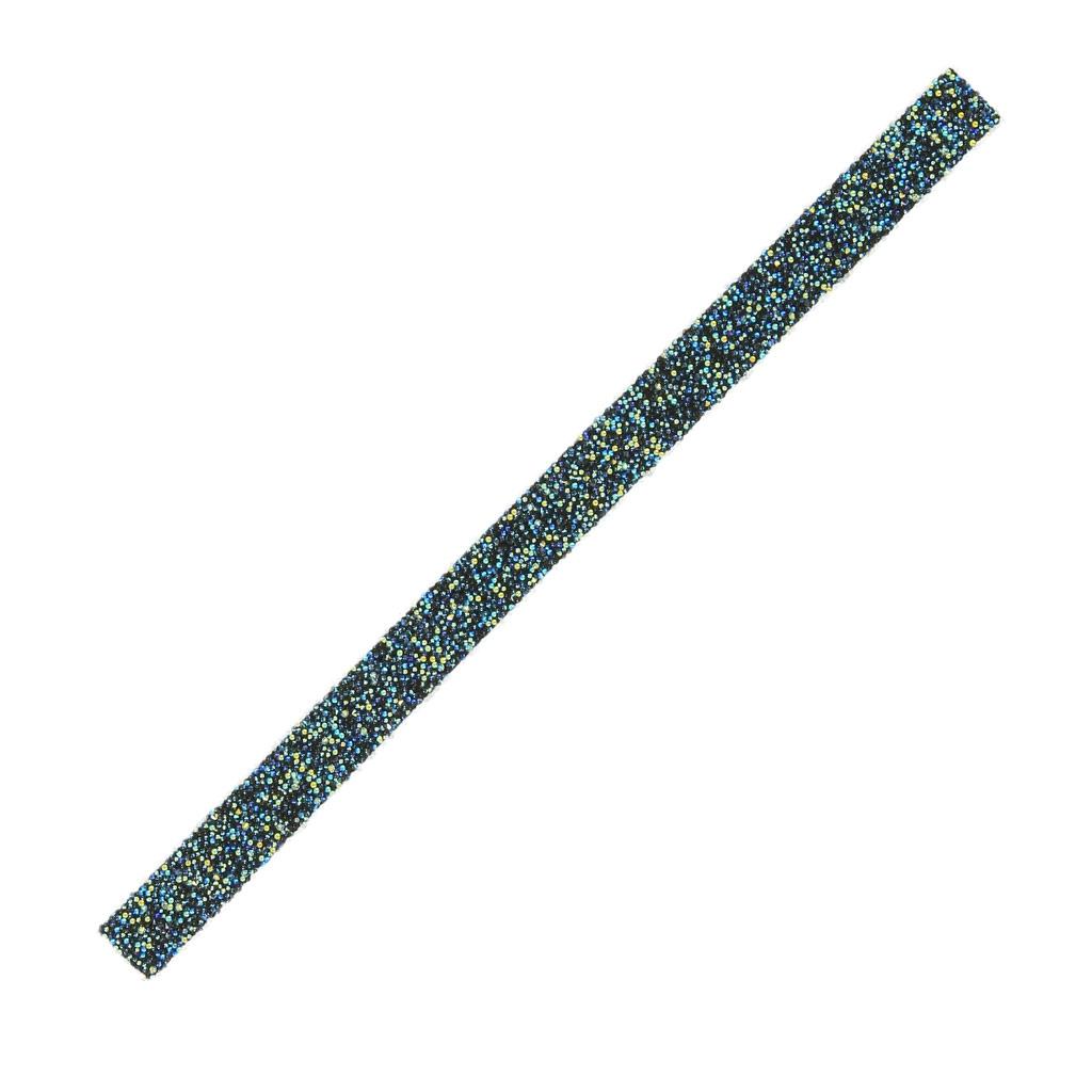 8eeec152b ... Crystal Fabric Swarovski 606452 Hotfix 10 mm Crystal AB x16cm ...