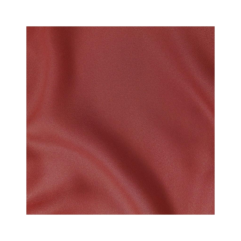 Viscose Crepe Couture Fabric Atelier Brunette Crepe