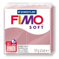 Fimo Polymer Clay 57gr Rose Antique (n°20)