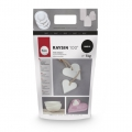 Raysin 100 - White ceramic powder for moulding - Basic x1kg