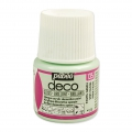 Opaque acrylic decorative paint - Deco Gloss by Pébéo - Pastel Green nr 135 x 45ml