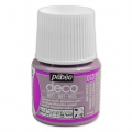 Opaque acrylic decorative paint - Deco Matt by Pébéo - Ash Violet nr 060 x 45ml
