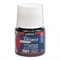 Fantasy Prisme paint by Pébéo - Honeycomb effect - Marina (nr 38) x45ml