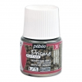 Fantasy Prisme paint by Pébéo - Honeycomb effect - Green Umber (nr 34) x45ml