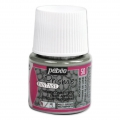 Fantasy Prisme paint by Pébéo - Honeycomb effect - Moonstone (nr 50) x45ml
