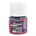 Fantasy Prisme paint by Pébéo - Honeycomb effect - Bluish Pink (nr 28) x45ml