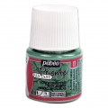 Fantasy Prisme paint by Pébéo - Honeycomb effect - Almond Green (nr 28) x45ml