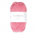 Wool Ricorumi by Rico Design for Amigurumi Candy Pink 012 x 25g