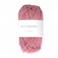 Wool Ricorumi by Rico Design for Amigurumi Antique Pink 010 x 25g