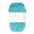 Wool Ricorumi by Rico Design for Amigurumi Turquoise 039 x 25g