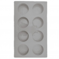 Mold Rico Design - for soap to mold - Round