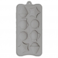 Mold Rico Design - for soap to mold - Maritime