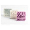 Plate for impression on soap by Rico Design - soap-moulding - Extra love x1