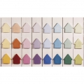 Coloured pigments for creative hobbies - Mustard Yellow x20 ml