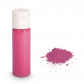 Coloured pigments for creative hobbies - Fuchsia x20 ml
