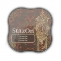 Stazon Midi Ink Pad - Fast drying ink - Ganache x1