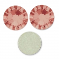 Swarovski rhinestones to stick 1,8 mm Rose Peach x36