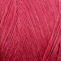 Reel of waxed linen thread 0.7 mm Fuchsia nr13 x 100 gr