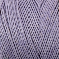 Reel of waxed linen thread 0.7 mm Lilac nr14 x 100 gr
