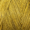 Reel of waxed linen thread 0.7 mm Pistachio nr20 x 100 gr