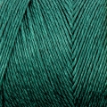 Reel of waxed linen thread 0.7 mm Green Blue nr23 x 100 gr