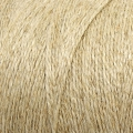 Reel of European made linen thread 1.2 mm Natural x 400 gr