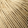 Hemp thread reel 2.7 mm Natural x 400 g