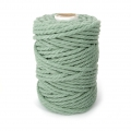 Cord for macrame 4.5 mm Avocado Green x 700g
