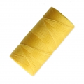 C-Lon Micro Cord - Golden Yellow x 91m